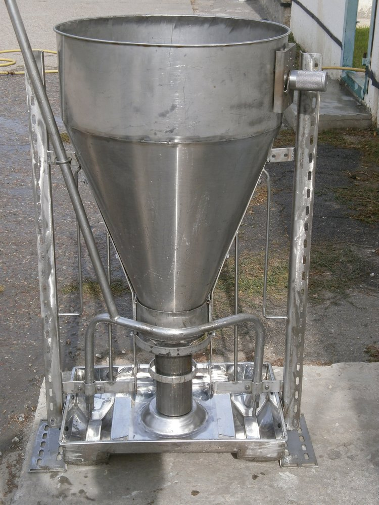 Automatic feeder