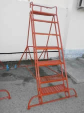 Photo 6: General-purpose ladder А38-0200-0 (YUPTM 120.00.000)