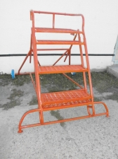 Photo 8: General-purpose ladder А38-0100-0 (YUPTM 119.00.000)