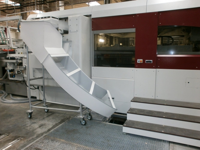Flume to remove getrootnode of automatic line