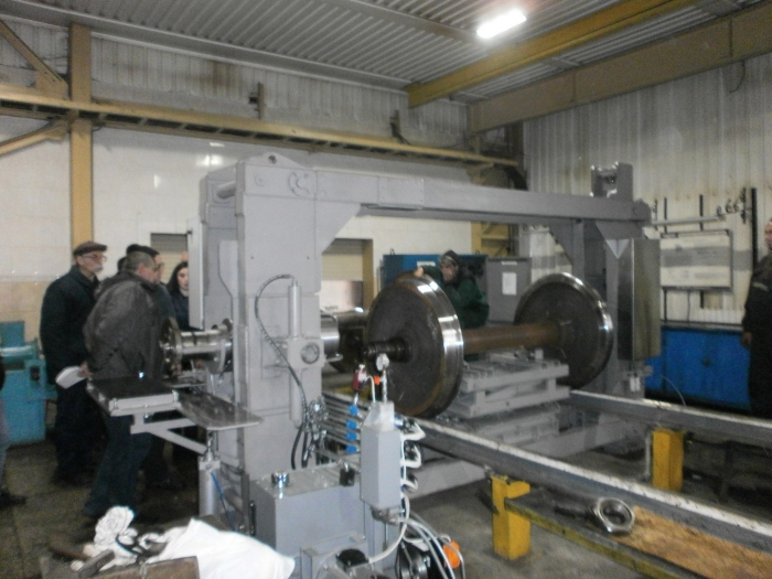 press Upgrade cold overmolding PHN-1